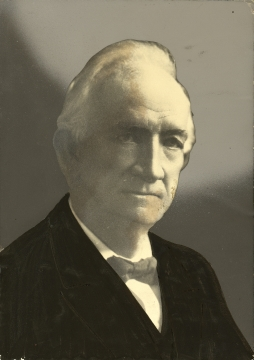 Thomas Jefferson Brown