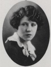Dorothy Most, LL.B. '25