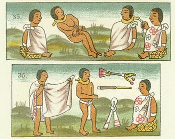 Image of Aztec Slave Market