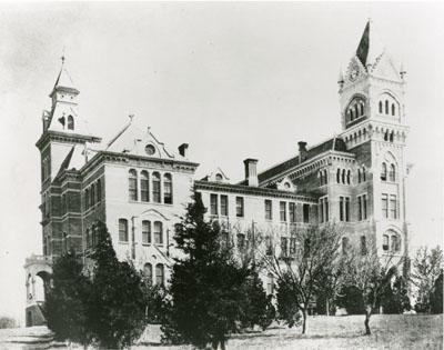 Old Main, 1894