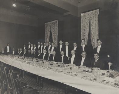 Law Banquet c.1930