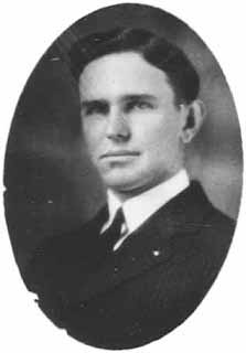 Cecil A. Morgan, 1924