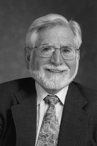 Professor Roy Mersky