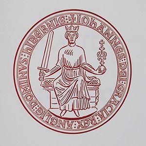 King John seal