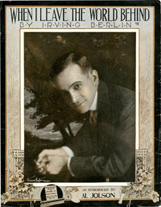 Irving Berlin Score, 1915