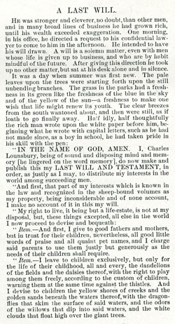 Original Text in harper's Weekly, 1898