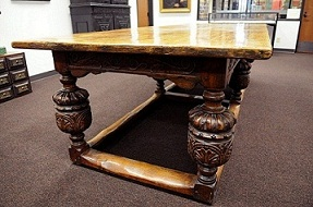 Gould table