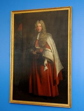 Sir Thomas Powys