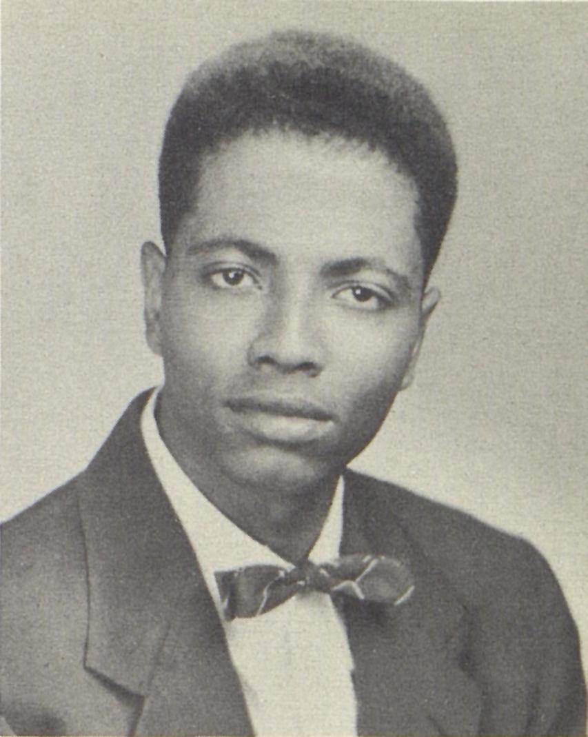 Virgil Lott, 1953 Peregrinus