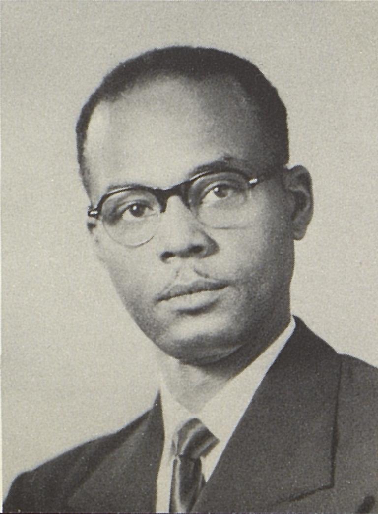 Ollice Maloy, Jr., 1954 Peregrinus