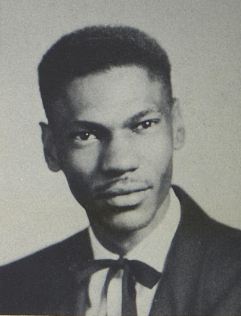 George Washington, Jr., 1954 Peregrinus