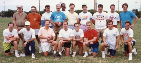 Eagle Exes 1990
