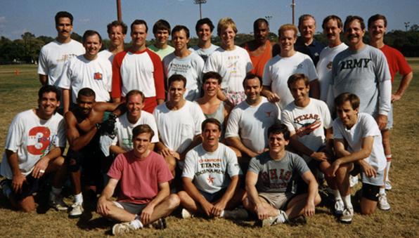 Eagle Exes 1992