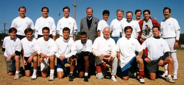 Eagle Exes 1993
