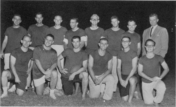 Legal Eagles 1962