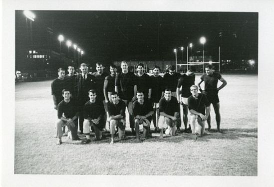 Legal Eagles 1963