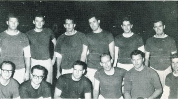 Legal Eagles 1964