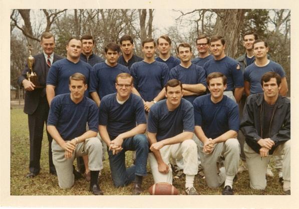 Legal Eagles 1967