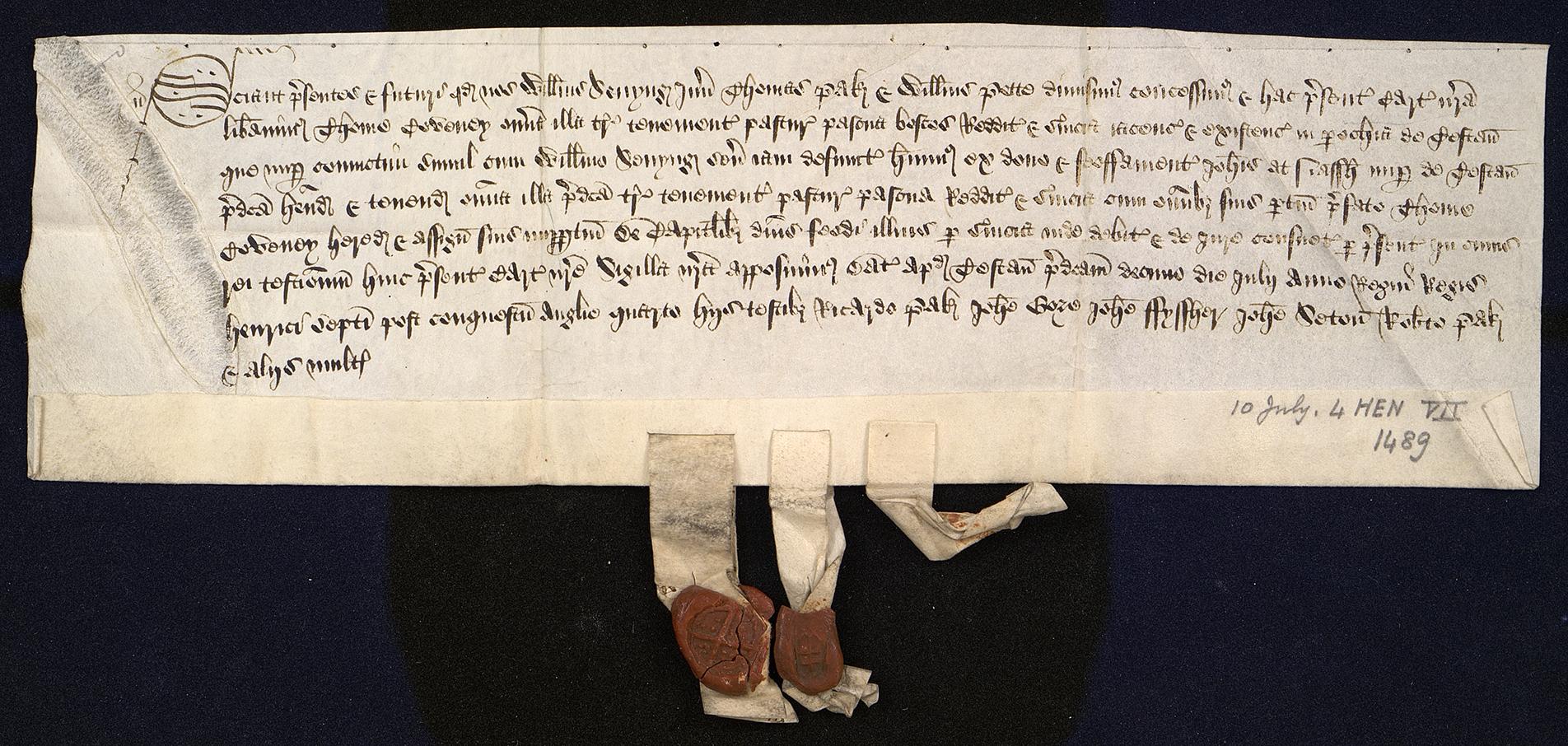 Image of Manuscript 1489
