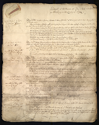Image of Title Search 1742