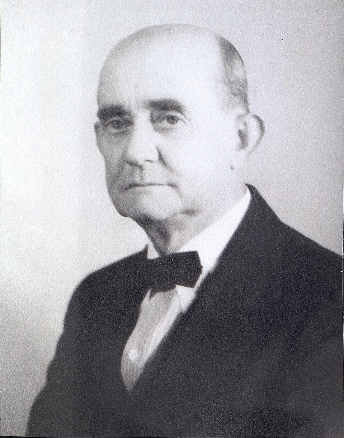 E. B. Pickett