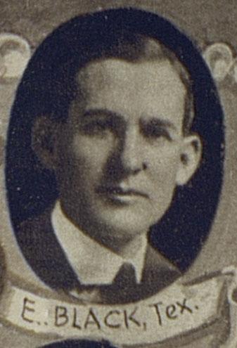 Eugene Black