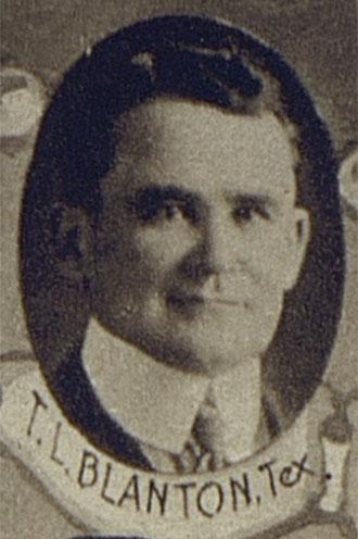 Thomas Lindsay Blanton