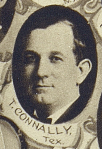 Thomas Terry Connally