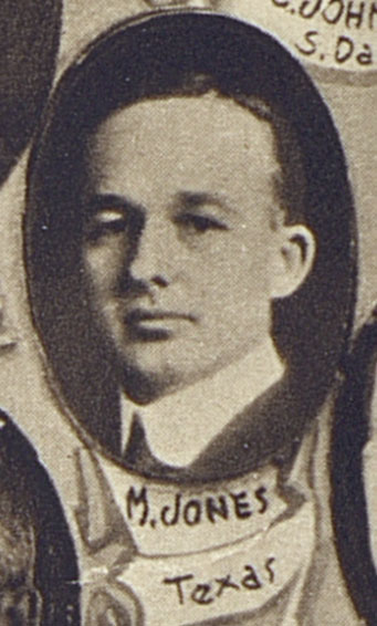 John Marvin Jones