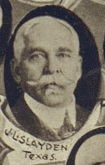 James Luther Slayden