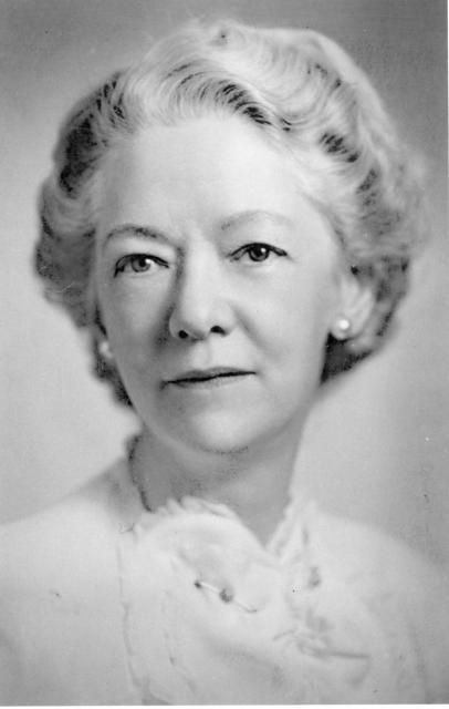 Helen Hargrave