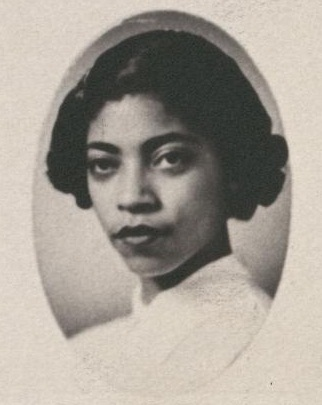 Gloria Bradford