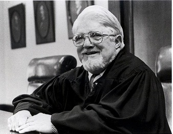 Judge Cadena