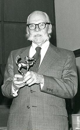 Gus Hodges