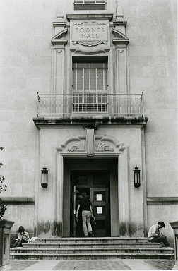 Townes Hall