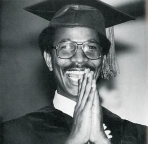 Decmber Graduate 1983