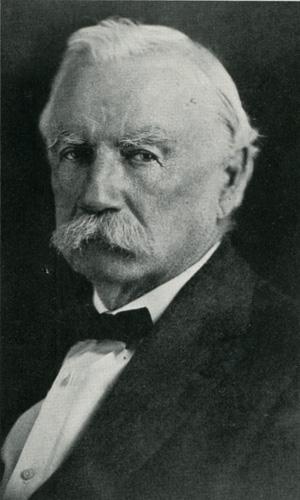 Judge John Townes