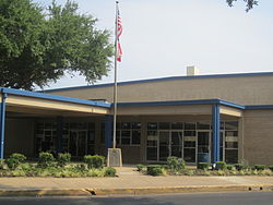 John Tyler High School