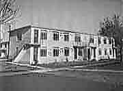 Old Public Housing