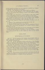 only page of Title IV, Section 6