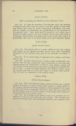 only page of Title V, Section 4
