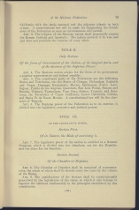 only page of Title II