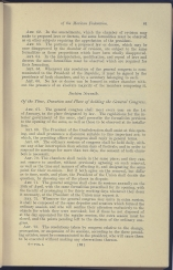 beginning page of Title III, Section 7