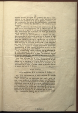 beginning page of Title V, Section III