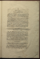 only page of Title V, Section V