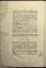beginning page of Title III, Section 3