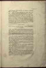beginning page of Title III, Section IV