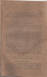 only page of Article 11