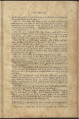 beginning page of Article II