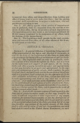 beginning page of Article X